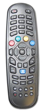 Пульт управления ресивера AZBOX HD Elite
