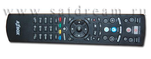 Пульт управления AZBOX Premium HD
