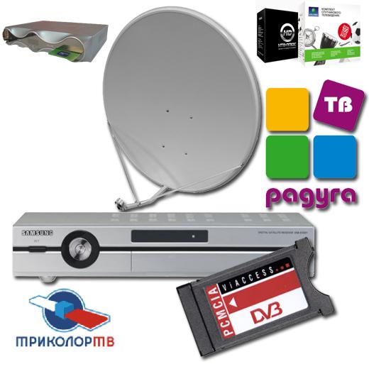 Форум спутниковое телевидение
