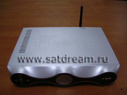 ITGatete TGM 220 Wi-Fi